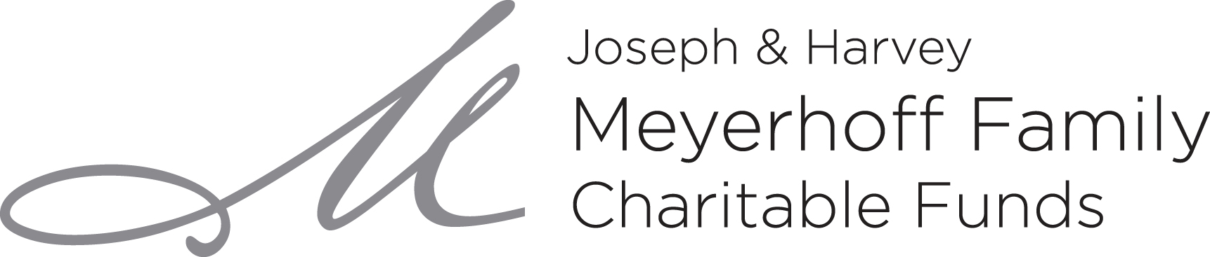 Meyerhoff Family Foundation
